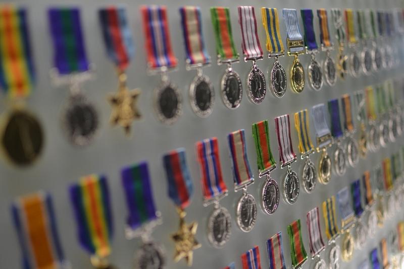 Melbourne la ciudad m s cool de australia out of office for Ideas para colgar medallas