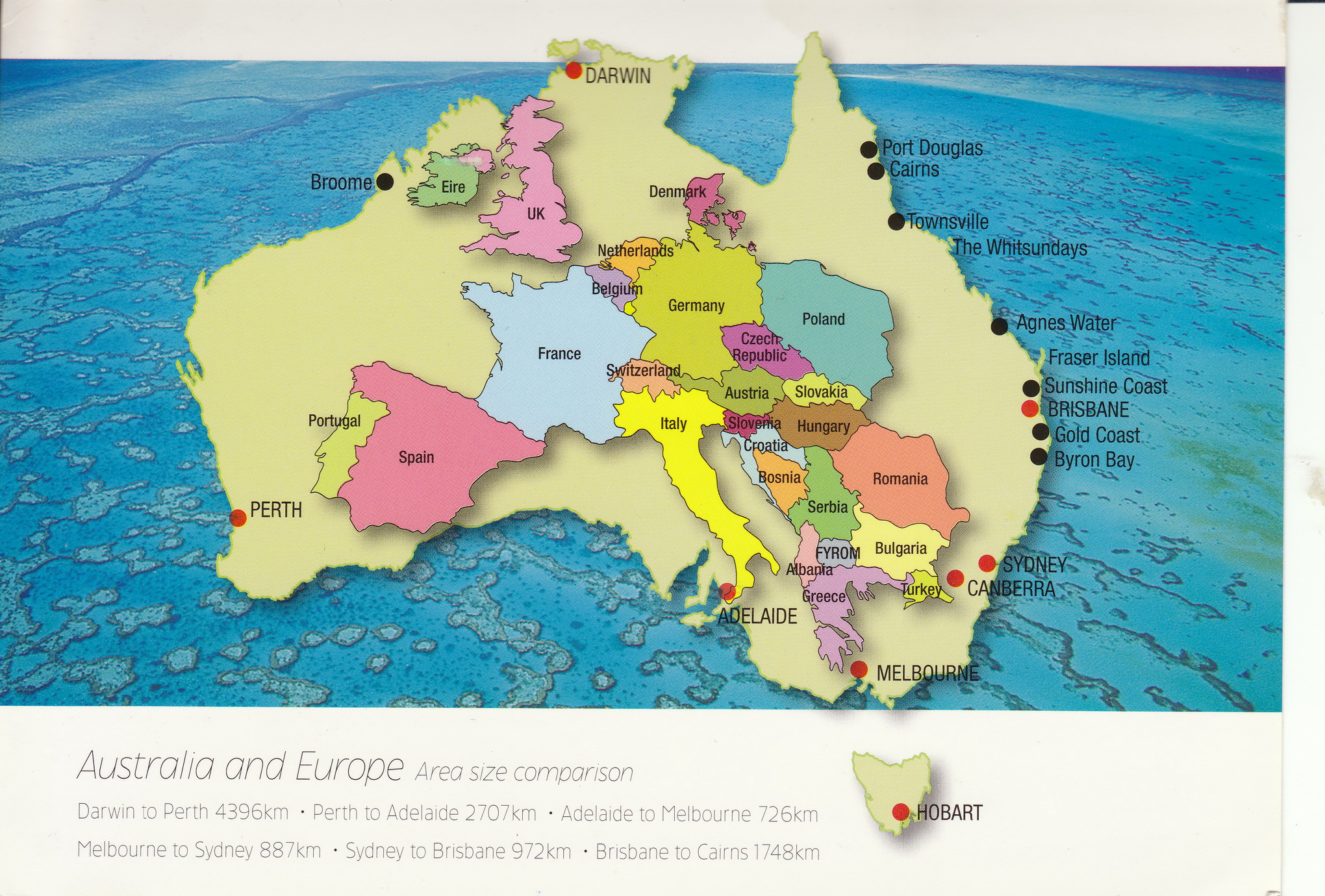 Imagen tomada de http://mypostalcards.files.wordpress.com/2012/09/australia-and-europe-size-comparison.jpg